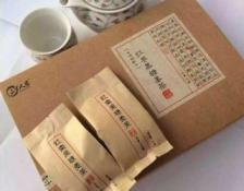 三里人家红枣黑糖姜茶